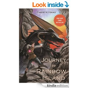 Journey to Rainbow Island