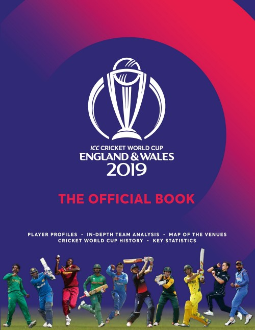 ICC Cricket World Cup 2019 smaller