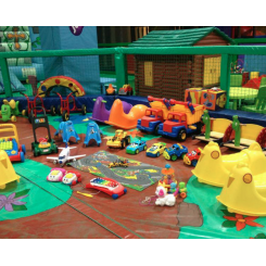 fd58439ed 123 Jump Play Centre - Bristol - Places to visit - What To Do With ...