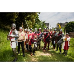 03 Raiders of the 15th Century England vs. France 25-27 May 2019 Photo Credit Philip Bedford (10)_smaller