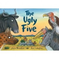Axel Scheffler: The Ugly Five