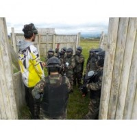 Battlezone Paintball Durham