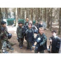 Battlezone Paintball Newcastle