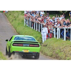 Supercar Sunday Ford Test Hill