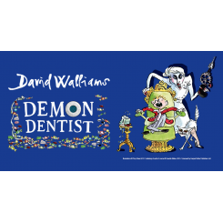 Demon-Dentist