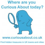 Curious About Trafalgar Square