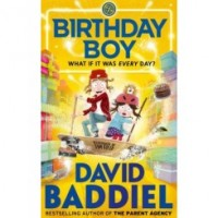 David Baddiel: Birthday Boy