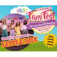 FamFest Warrington