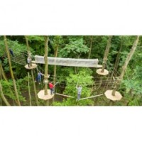 Go Ape Peebles - Glentress Forest
