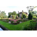 Groombridge Place Gardens and Enchanted Forest