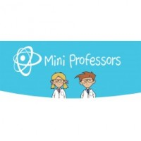 Half Term Fun! Mini Professors Workshop