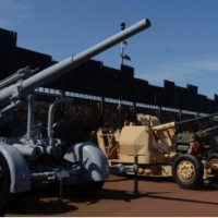 Heugh Battery Museum