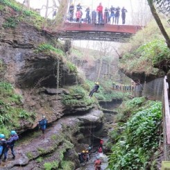 How Stean Gorge Places To Visit What To Do With The Kids