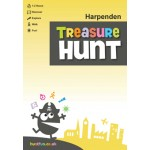 huntfun Harpenden treasure hunt on foot
