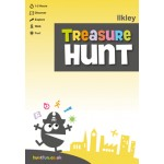 huntfun Ilkley treasure hunt on foot