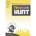 huntfun  Milton Keynes (Stony Stratford) treasure hunt on foot
