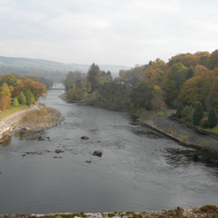 Pitlochry-s