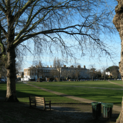 Richmond-upon-Thames-s