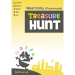 huntfun West Kirby (Promenade) treasure hunt on foot