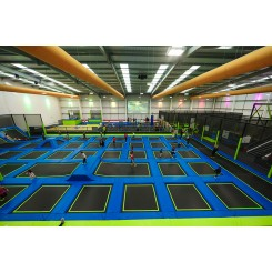jump in trampoline arena aberdeen places to visit what to do