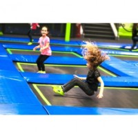 Jump In Trampoline Arena Warwick