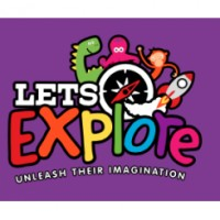 Let's Exsplore Soft Play Surrey