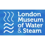London Museum or Water and Steam