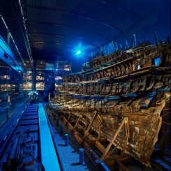 Mary Rose Museum Re-Opening ©Hufton+Crow