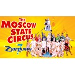 Moscow State Circus - Miracles