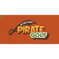 Mr Mulligan's Pirate Golf Milton Keynes