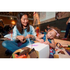 Family events (c) Museum of London (6) - Copy
