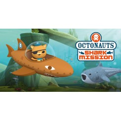 Octonauts at Sea Life Brighton