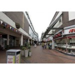 St Tydfil Square Shopping Centre