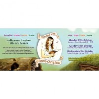 Storytime with Anna-Christina at Camden Town Library