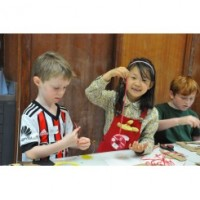 Summer Holiday Activities: The Garden of Artful Delights! 6–10yrs