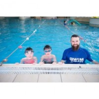 Swimtime, The Shrewsbury Club