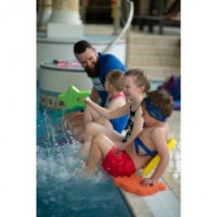Swimtime, Warner Leisure Hotels Bodelwyddan Castle
