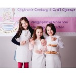 Tastes Around the World Cookery with Pip's Little Kitchen