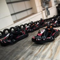 TeamSport Go Karting Stockton