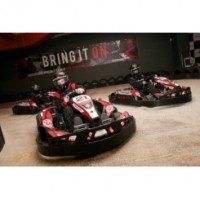 TeamSport Indoor Go Karting Coventry