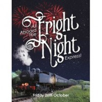 The Fright Night Express