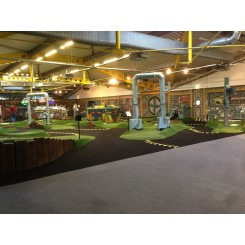 The golfing hole places to visit what to do with the kids for Oasis swimming pool swindon prices