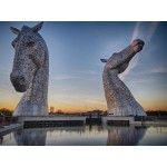 The Helix: Home of The Kelpies