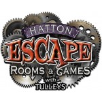 Tulleys Escape Rooms & Games at Hatton