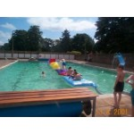 Weardale Open Air Swimming Pool Places To Visit What To Do With The Kids