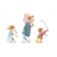 World Book Day: We're Going on a Bear Hunt In Store Event