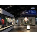 World Rugby Museum & Twickenham Stadium Tours