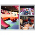 ZAPspace collage - soft play
